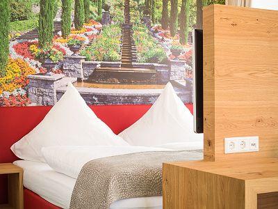 Hotel Alte Schule Lindau Bild 6