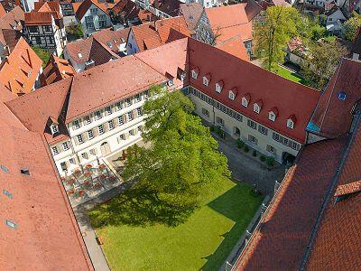 VCH Einkehrhaus Stift Urach