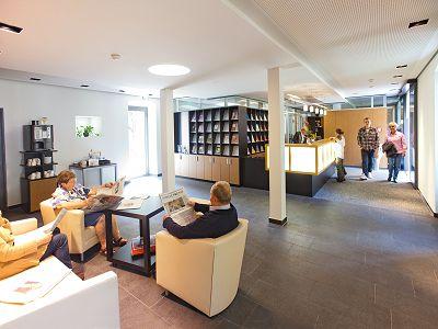VCH Einkehrhaus Stift Urach Bild 4