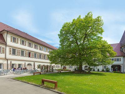 VCH Einkehrhaus Stift Urach Bild 5