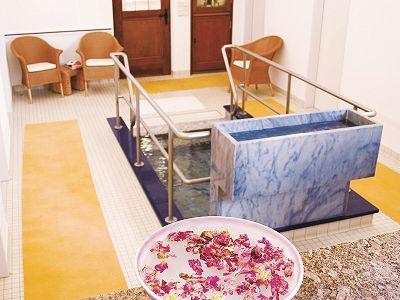 Hotel KurOase im Kloster Bild 12