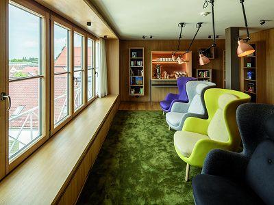Hotel KurOase im Kloster Bild 3