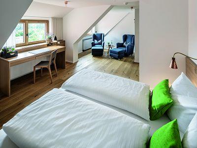 Hotel KurOase im Kloster Bild 5