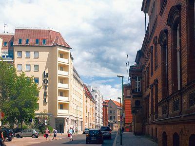 VCH-Hotel Dietrich-Bonhoeffer-Haus