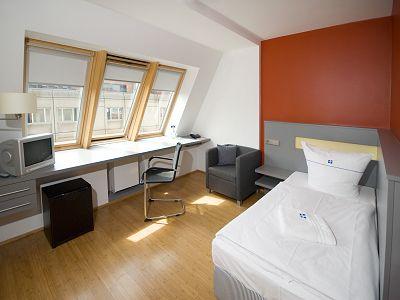 VCH-Hotel Dietrich-Bonhoeffer-Haus Bild 10