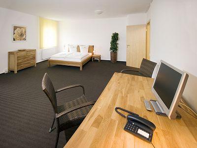 VCH-Hotel Dietrich-Bonhoeffer-Haus Bild 11