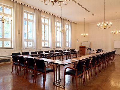 VCH-Hotel Dietrich-Bonhoeffer-Haus Bild 4