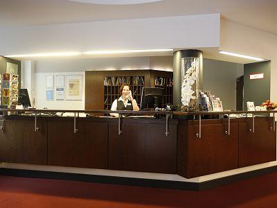 VCH-Hotel Dietrich-Bonhoeffer-Haus Bild 5