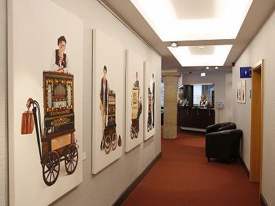VCH-Hotel Dietrich-Bonhoeffer-Haus Bild 7