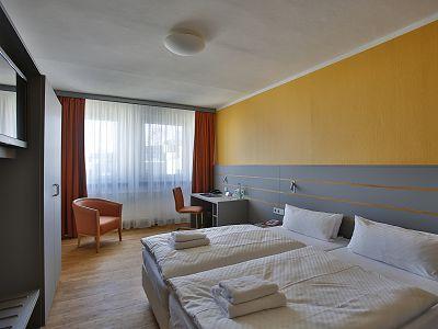 VCH-Hotel Dietrich-Bonhoeffer-Haus Bild 8