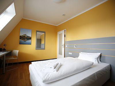 VCH-Hotel Dietrich-Bonhoeffer-Haus Bild 9