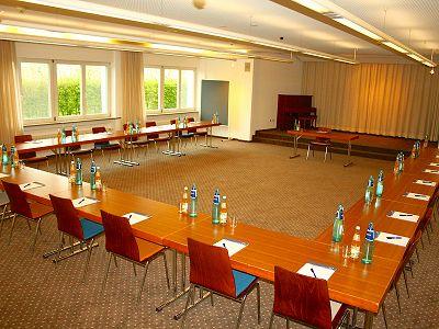 VCH Gästehaus St. Theresia Bild 13