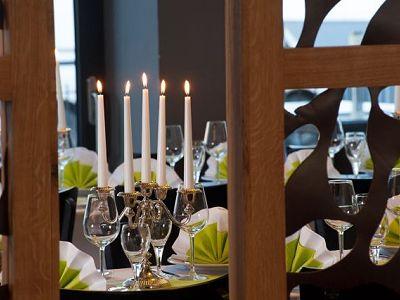 mainhaus Stadthotel Frankfurt Bild 5