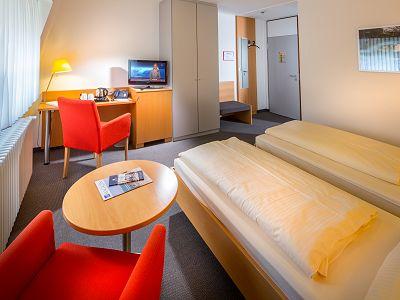 VCH-Hotel Spenerhaus Bild 11