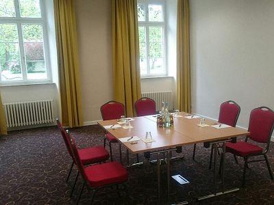 VCH Klosterhotel Wöltingerode Bild 15