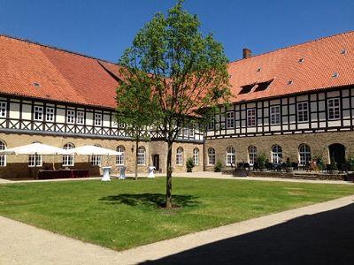 VCH Klosterhotel Wöltingerode Bild 3