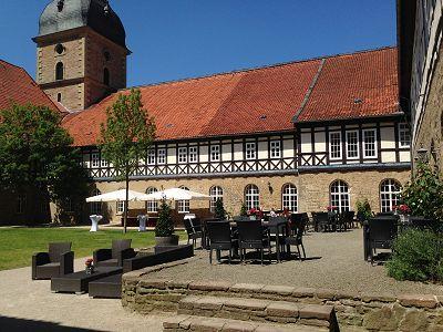 VCH Klosterhotel Wöltingerode Bild 5