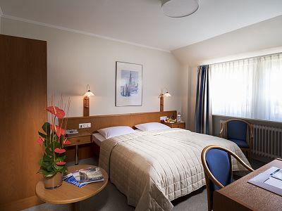 VCH-Hotel Mellingburger Schleuse Bild 10