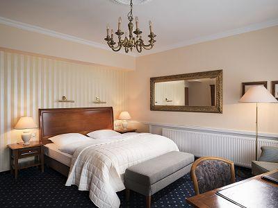 VCH-Hotel Mellingburger Schleuse Bild 11