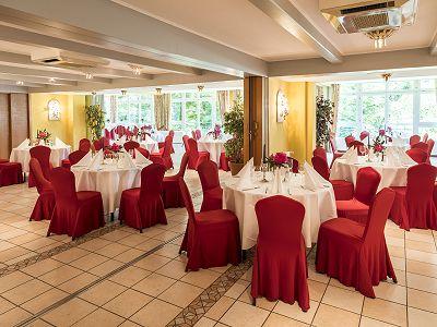 VCH-Hotel Mellingburger Schleuse Bild 12