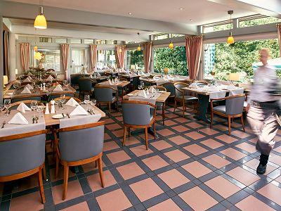 VCH-Hotel Mellingburger Schleuse Bild 14