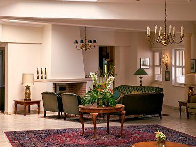 VCH-Hotel Mellingburger Schleuse Bild 3