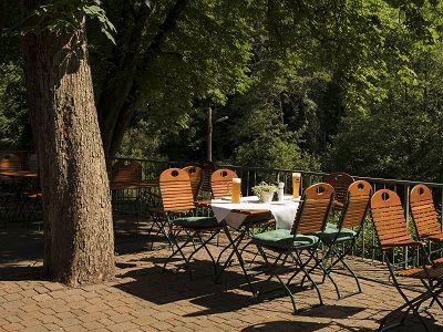 VCH-Hotel Mellingburger Schleuse Bild 5
