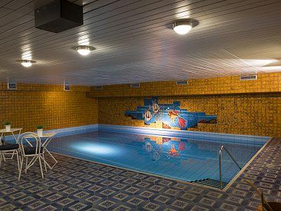 VCH-Hotel Mellingburger Schleuse Bild 6