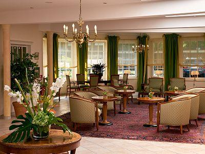 VCH-Hotel Mellingburger Schleuse Bild 7