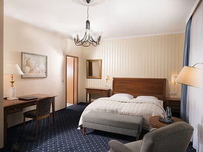 VCH-Hotel Mellingburger Schleuse Bild 9