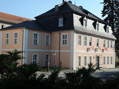 VCH KOMENSKÝ Gäste- und Tagungshaus