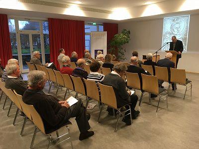 VCH KOMENSKÝ Gäste- und Tagungshaus Bild 13