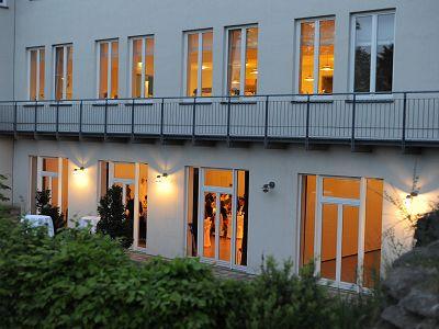 VCH KOMENSKÝ Gäste- und Tagungshaus Bild 3