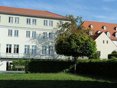 VCH KOMENSKÝ Gäste- und Tagungshaus Bild 5