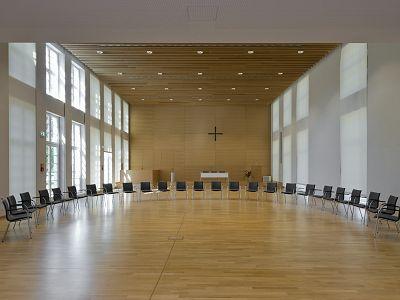 VCH Evang. Tagungsstätte Hofgeismar Bild 13