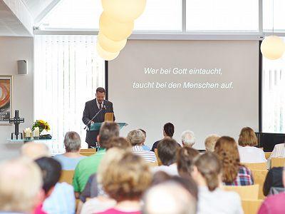 VCH Ferien- und Tagungszentrum Bethanien Bild 14