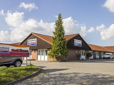 VCH-Hotel Stralsund