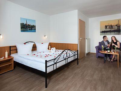 VCH-Hotel Stralsund Bild 10