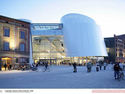VCH-Hotel Stralsund Bild 15