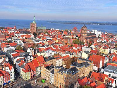 VCH-Hotel Stralsund Bild 16