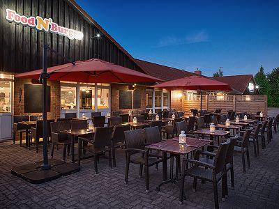 VCH-Hotel Stralsund Bild 3