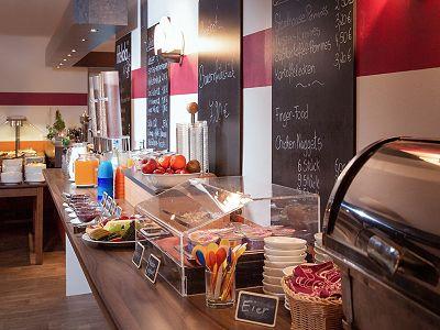 VCH-Hotel Stralsund Bild 5