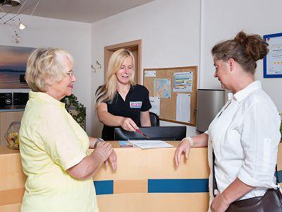VCH-Hotel Stralsund Bild 7