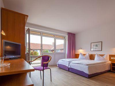 VCH-Hotel Stralsund Bild 9