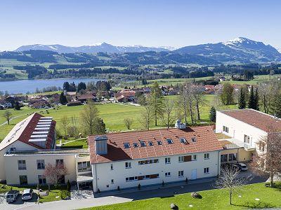VCH Gästehaus Allgäu-Weite