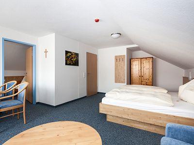 VCH Gästehaus Allgäu-Weite Bild 10