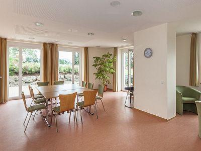 VCH Gästehaus Allgäu-Weite Bild 13