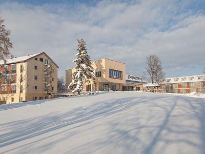 VCH Gästehaus Allgäu-Weite Bild 19