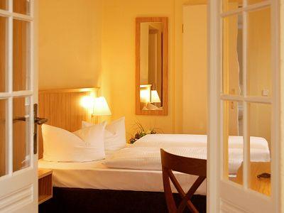 VCH- Hotel Strandvillen Heringsdorf Bild 10