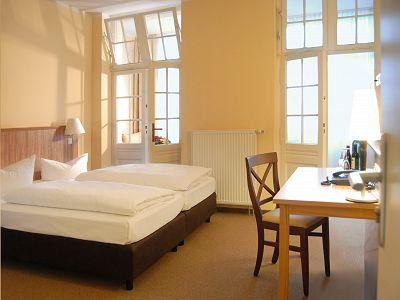 VCH- Hotel Strandvillen Heringsdorf Bild 11